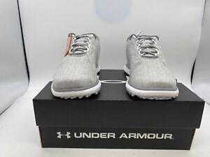 Under Armour UA Showdown SL Sunbrella Womens Golf Shoes - Choose Size