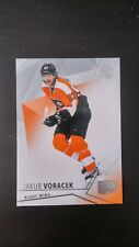 2015-16 Upper Deck SP Authentic Jakub Voracek