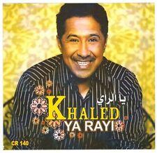 Cheb Khaled - Ya-Rayi