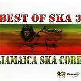 MARLEY Bob - Jamaica ska core : best of ska 3 - CD Album