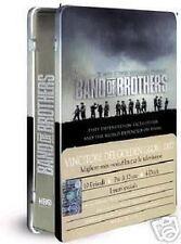 TIN BOX Band of brothers - rara ed.limitata 6 DVD