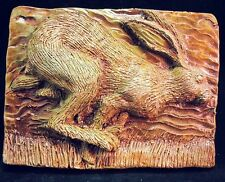 Mad March Hare Plaque by SummerIsle Design, pagan, wiccan,