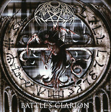 New: Averse Sefira: Battle Clarion  Audio CD
