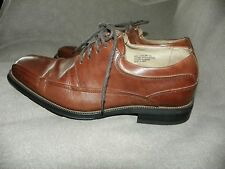 Mens Shoes, Florsheim Leather Curtis ,size 7 D (sells for $105)