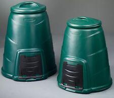 330L Green Compost Converter Bin - Ideal for Home Composting