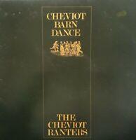 The Cheviot Ranters-Cheviot Barn Dance Vinyl LP.1974 Topic 12TS 245.Lucky Seven+