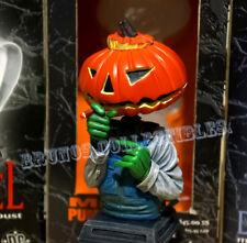 The Sandman Vertigo Merv Pumpkinhead Mini-Bust DC Comics Statue