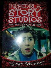 "Incredible Story Studios - Vol 1 ""Star Struck"" (DVD, 2006)"