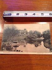 Braunschweig Post Card, Weltpostverein Union Postale Universelle post-card