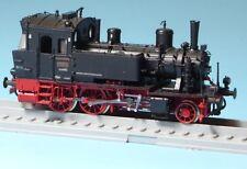 Christian Fuchs Dampflok BR 70 089 der DRG Ep.2 H0 Kleinserienmodell aus Messing