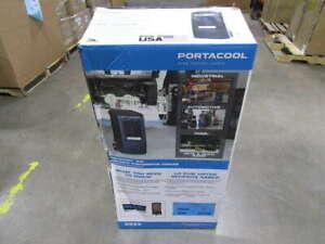 Portacool 510 Portable Evaporative Cooler PAC5101A1