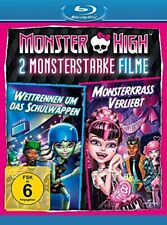 Monster High Friday Night Frights Why Do Ghouls Fall in Love 5050582934403
