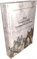 Das Infanterie-Sturmabzeichen - (Sascha Weber) - 5. aktualisierte Auflage