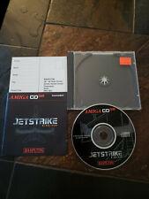 jet strike amiga cd32