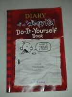 Getawaydiary of a wimpy kid by jeff kinney e book pdfrefer item diary of a wimpy kid do it yourself book by jeff kinney solutioingenieria Choice Image