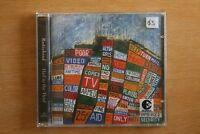 Radiohead  – Hail To The Thief      (Box C576)