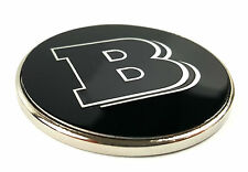 BRABUS Emblema Cofano per MERCEDES-BENZ COUPE ulteriori