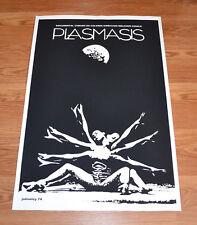 "24x36"" Cuban movie Poster 4 film Plasmasis.Dance.Ballet.Theater.LAST 1"