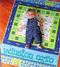 Lullaby Lane - easy applique & pieced baby quilt PATTERN - Sassafras Lane