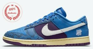 Undefeated Nike Dunk Low 5 On It Dunk vs. AF1 DH6508-400 parra unc panda curry