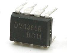 DM0365R FSDM0365R DM 365R IC FAIRCHILD POWER SWITCH DIP-8 PCE