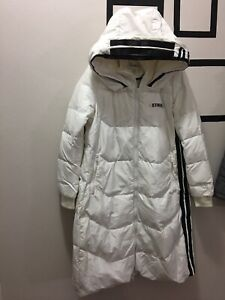 New Defects Women Lady's Down Coat Jacket