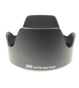 JJC EW-72 Lens Hood Shade for Canon EF 35mm f/2.0 IS USM