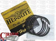Hepolite piston rings BSA A10 650CC Ring set: R3650 +060''