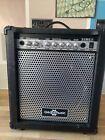 Gear4music 35RG Amplifier  for sale