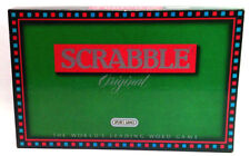 Scrabble Modern Manufacture Tile Games