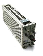 Tektronix Tb50a Triggering Time Base Plug In Module