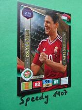 PANINI road to Russia 2018 FIFA World Cup Limited Edition Adrenalyn Gera