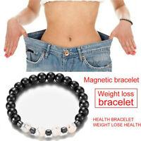 Gallenstein Magnetisch Armband Damen Herren Gesundheit Pflege Gewicht Abnehmen