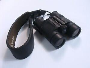 Swarovski Habicht SLC 8x30 WB Binoculars w/Neck Strap