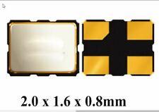 TCXO 40MHz 1,8V ASTX-13-C-40.000MHz-I05-T 0,5ppm für ADALM Pluto SDR QO-100