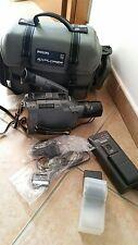 videocamera philips explorer VKR6847
