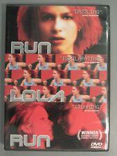 Run Lola Run Dvd 1999 - Franka Potente