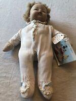 """Vintage 1963 Little Huggums Doll 12"""" Original Clothes"""