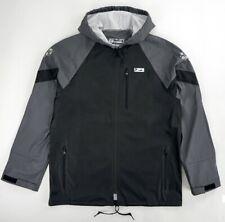 Pelagic Stormbreaker Fishing Jacket Black  PVC 100% Waterprof Size XXL $129