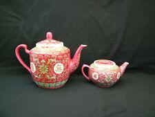 Tea Pots/Sets Post - 1940 Antique Chinese Pots