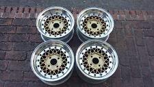 "JDM Rays Engineering VOLK Mesh 14"" rims wheels TA22 ae86 racing ssr pcd114.3X4"