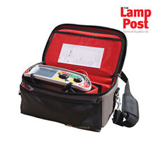 CK Tools MA2638 Magma Medidor de equipos de prueba estuche y bolsa de herramientas con la correa de hombro