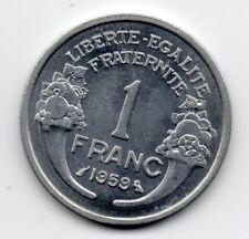 France - Frankrijk - 1 Franc 1959