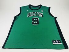 Boston Celtics Rajon Rondo #9 Swingman Jersey XL Adidas