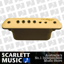 LR Baggs M1 Soundhole Body-Sensitive M-1 Magnetic Acoustic Guitar Pickup