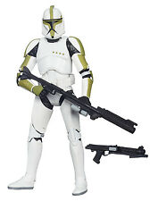 Star Wars The Black Series_Clone Trooper Sergeant 6 inch action figure_New & Mib