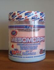 APS Nutrition Mesomorph  Rocket Pop  388 grams Ultimate Pre-workout Complex
