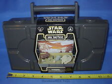 Star Wars JAKKU SAND PLAYSET 2015 Disney Parks Exclusive The Force Awakens MIB