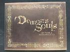 Demon%27s+Souls+Mini+Art+Book