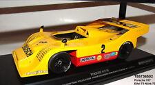 MINICHAMPS 155736502- PORSCHE 917/10 gangant Course de l'Eifel Nürburgring